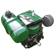 Villiers F15 Engine Parts