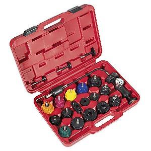 Coolant Pressure Test Kits