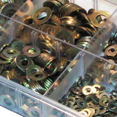 Assorted Washers