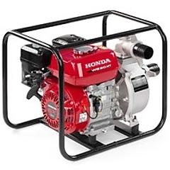 Honda Water Pump Parts