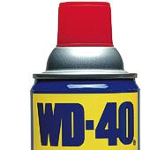 Maintenance Sprays & Lubes