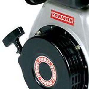 Yanmar L60AE Engine Parts
