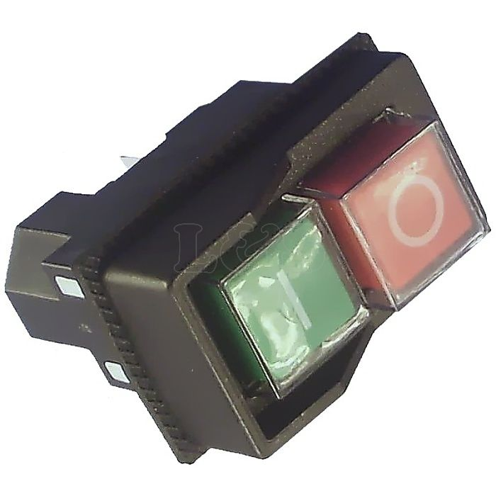 110 Volt Switch Fits Belle Minimix 150  Between 04  2002 And 04  2007   0202