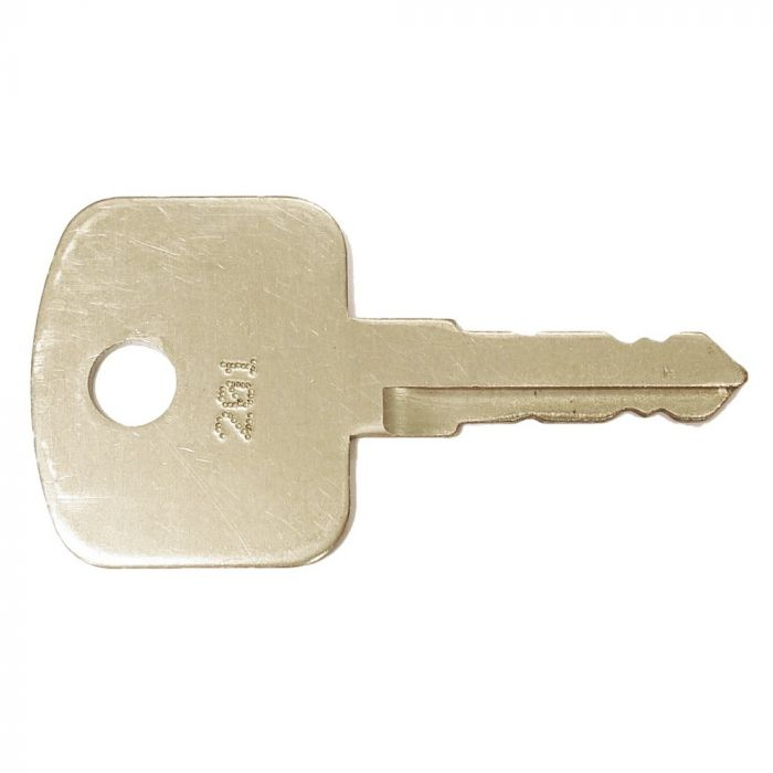 201 Replacement Plant Key fits New Holland Equipment