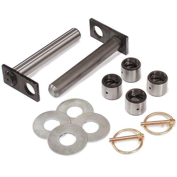 DUMMY PINS X2 FOR KUBOTA KX41-3 U15-3,U17-3 MINI DIGGER BUCKET PINS