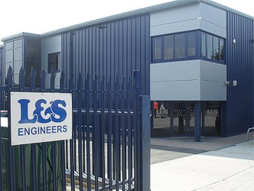 L&S Engineers